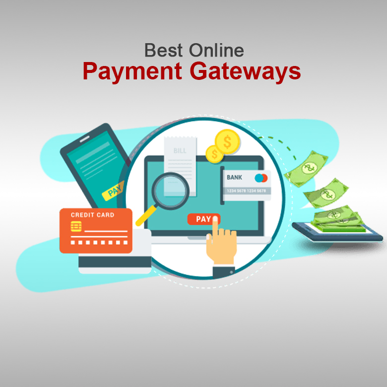 Best Online Payment Gateways in Pakistan and India That You Need to Know