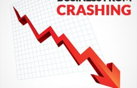 Your Online Business Plan Sucks. Prepare For A Crash