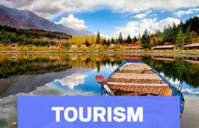 Tourism after COVID-19